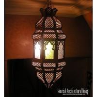 Moorish Pendant Lights