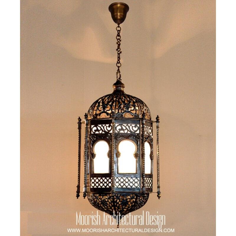 Bedroom Lighting & Lamps