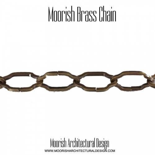 Brass Chain 02