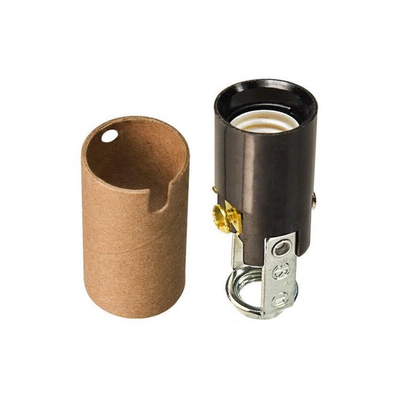 Candelabra Base Socket