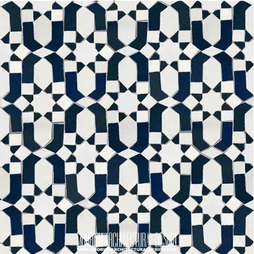 Moroccan Tile 179