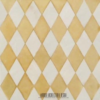 Rustic Moroccan Tile 07