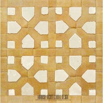 Rustic Moroccan Tile 09