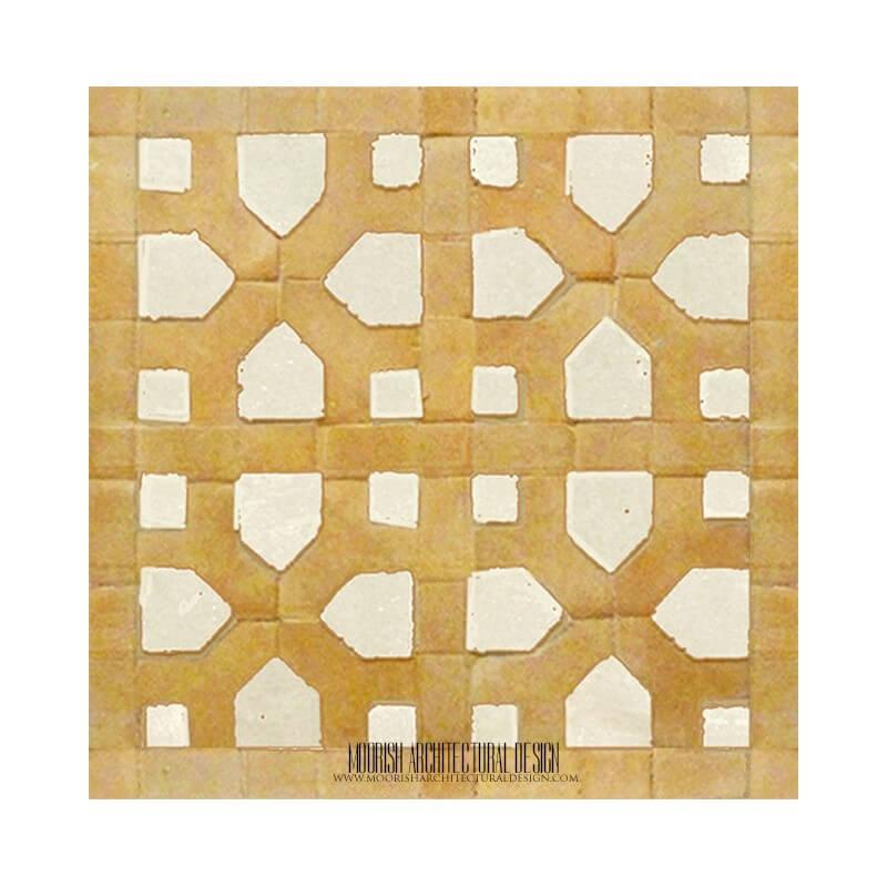 Moroccan Kitchen Tile Ideas New York