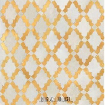 Rustic Moroccan Tile 12
