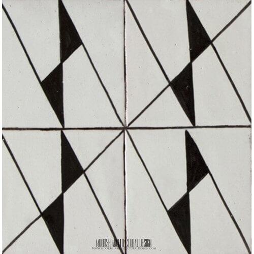 Moroccan Deco Tile 02