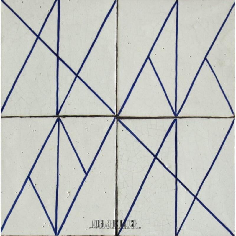 Moroccan Deco Tile 03
