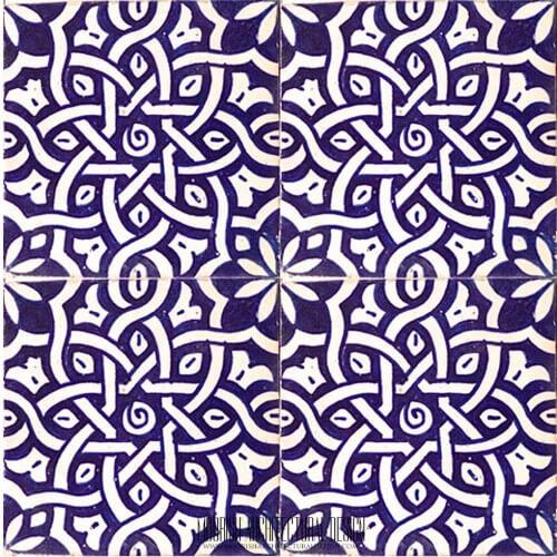 blue spanish bathroom tiles : Brightpulse.us