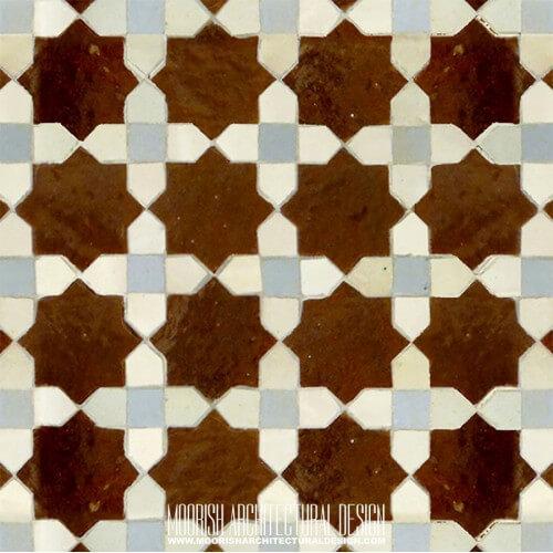 Moroccan Tile 183