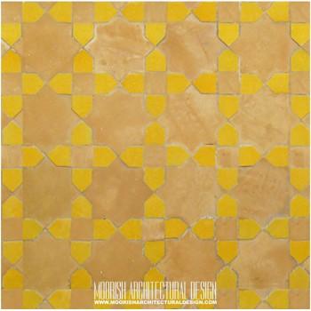 Moroccan Tile 184