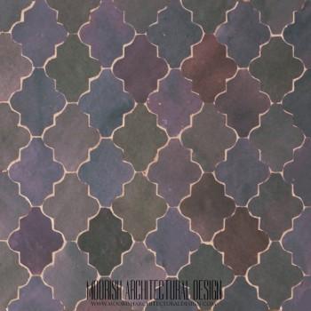 Arabesque Tile 01