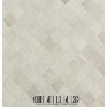 Arabesque Tile 04