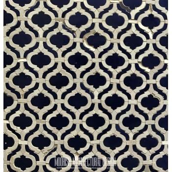 Arabesque Tile 13