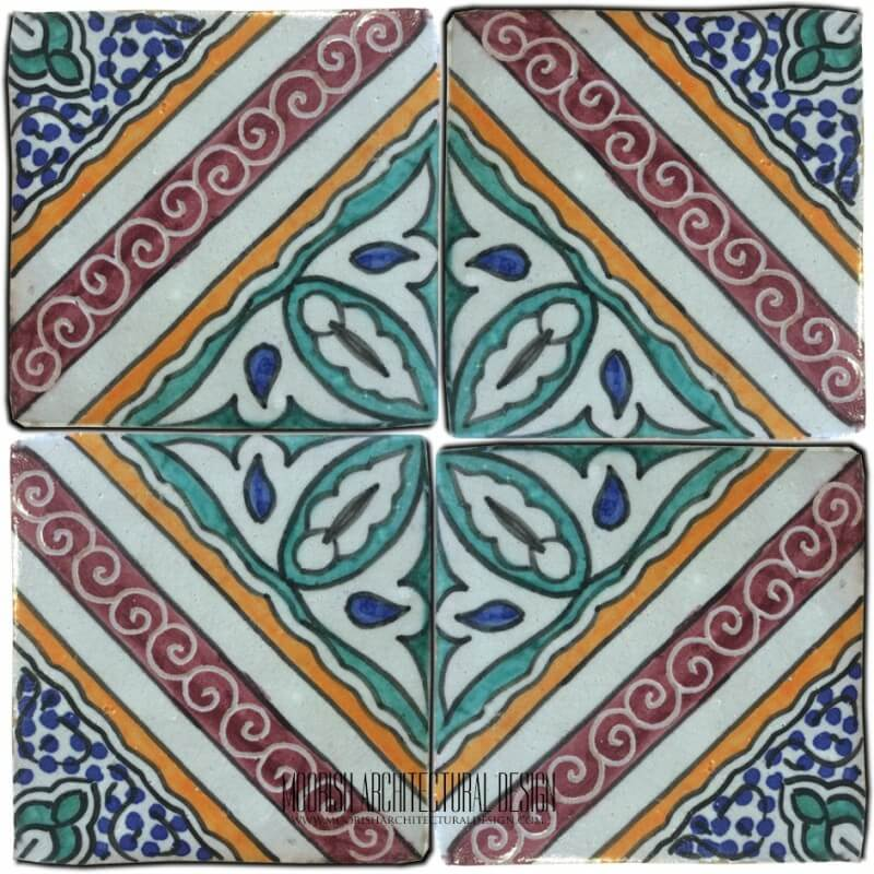 Portuguese Tile New York