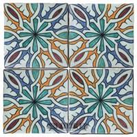 Portuguese bathroom Tile