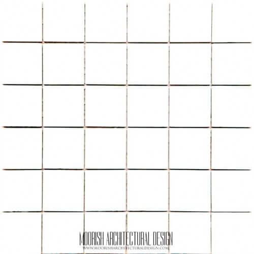 Atlas White Tile