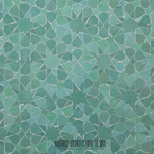 Meknes Tile