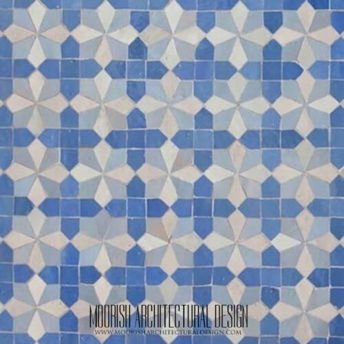 Moroccan Tile 191