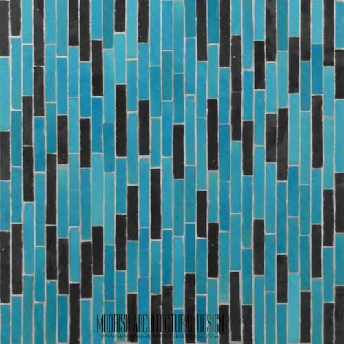 Moorish Modern Tile 01