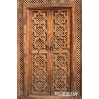 Moroccan Door 12