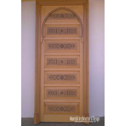Moroccan Door 13