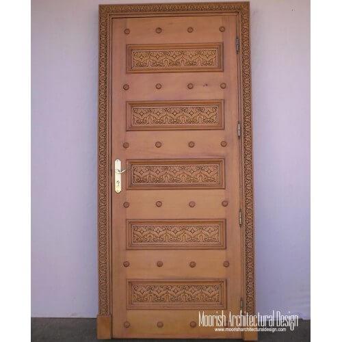 Moroccan Door 14