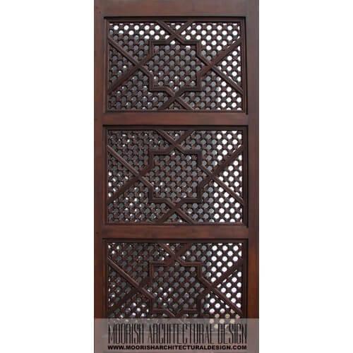 Moroccan Door 21