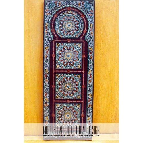 Moroccan Door 22