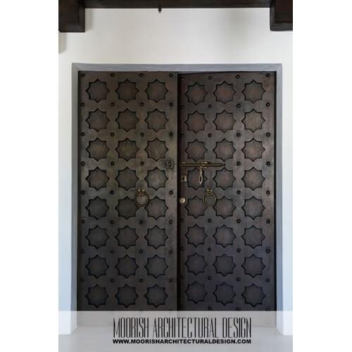 Moroccan Door 34