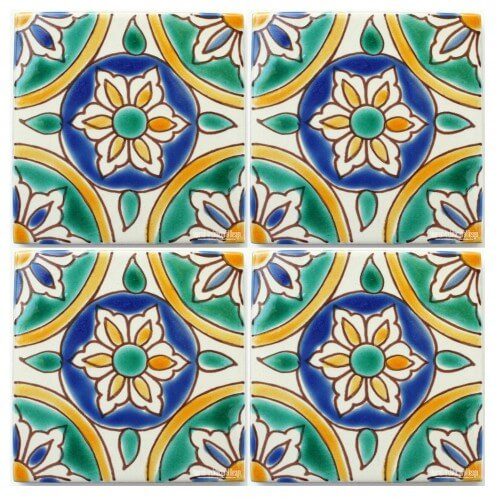 Mediterranean Tile 13