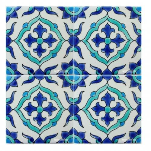 Mediterranean Tile 17