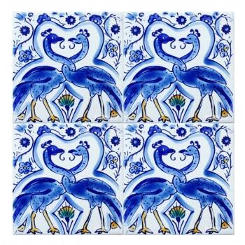 Mediterranean Tile 19