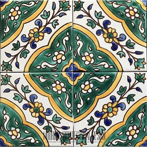 Mediterranean Tile 01