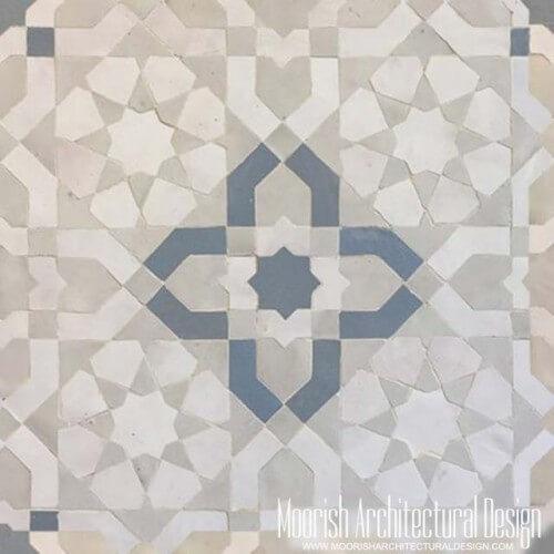 Moroccan Tile 205