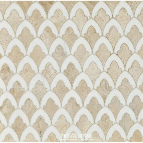 Rustic Moroccan Tile 14