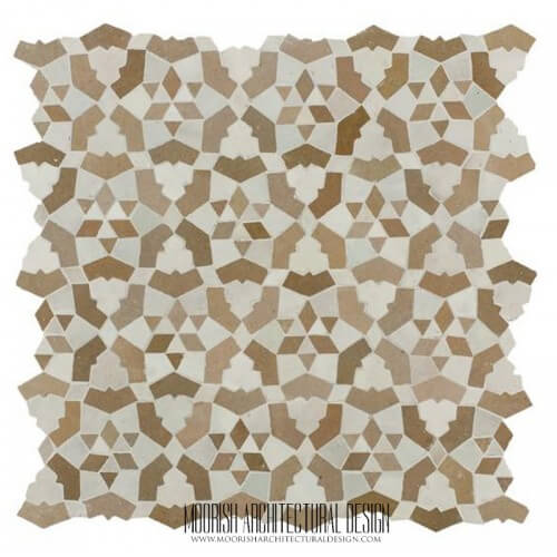 Rustic Moroccan Tile 16