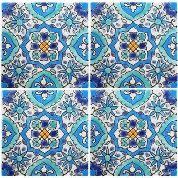 Mediterranean Tile 11