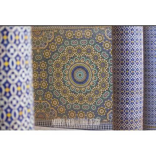 Moorish Column 02