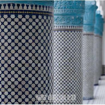 Moorish Column 03