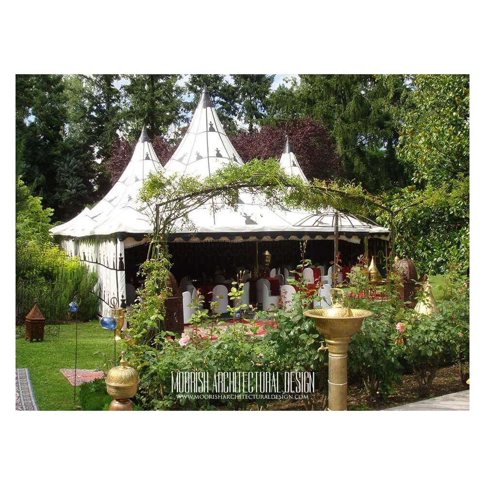 buy moroccan tent moroccan party tents manufacturer middle