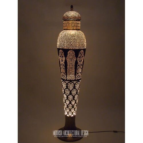 Modern Moroccan Lamp_07