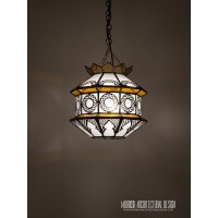 Moroccan lighting retailer