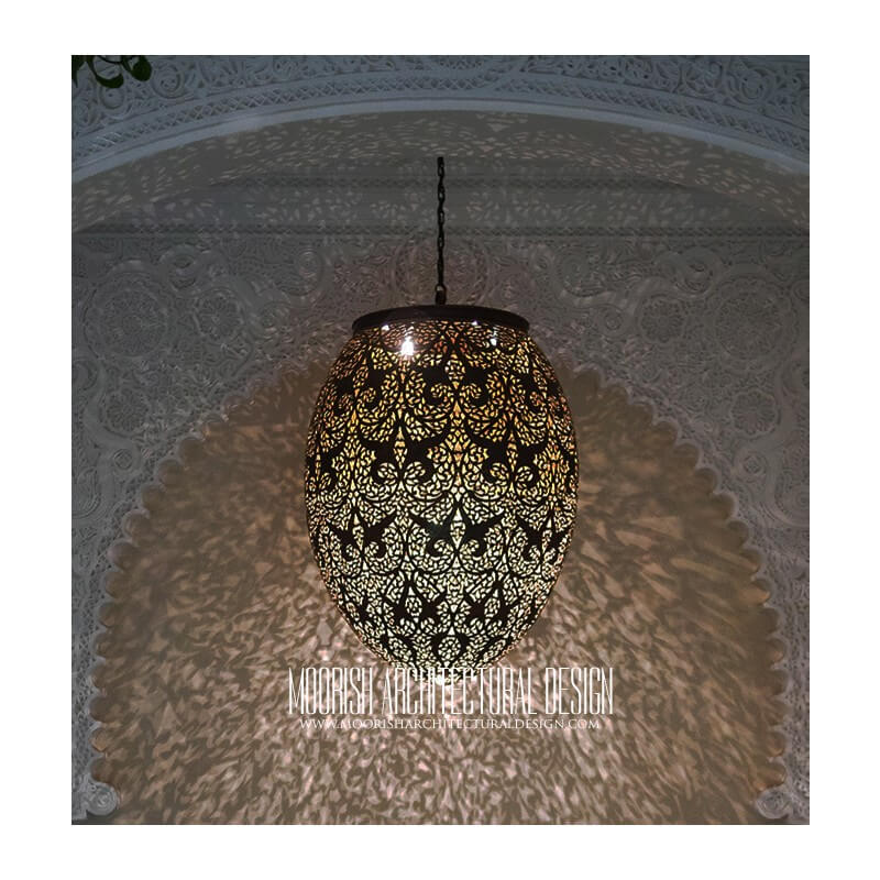 Luxury Restaurant Lighting Supplier