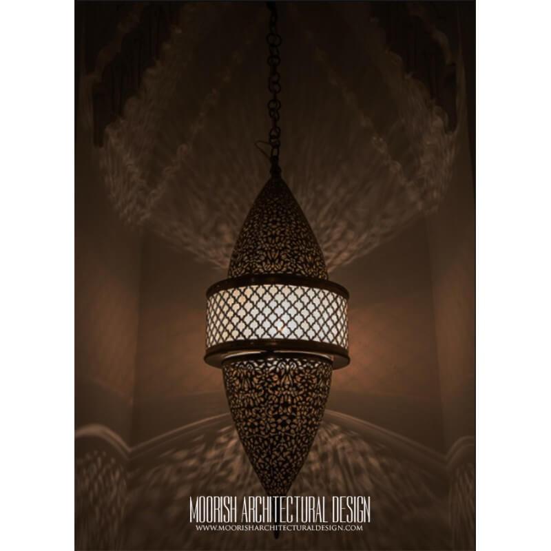Luxury hotel bar lighting supplier