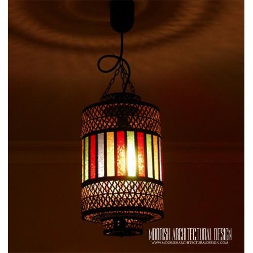 Traditional Moroccan Pendant 51