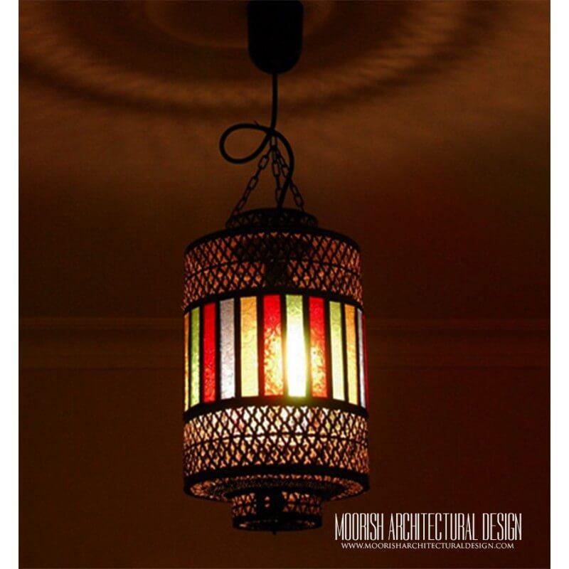 Arabic Lights
