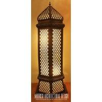 Arabian Hotel Lighting