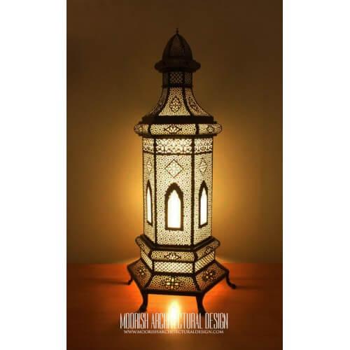Moroccan Outdoor Light 28