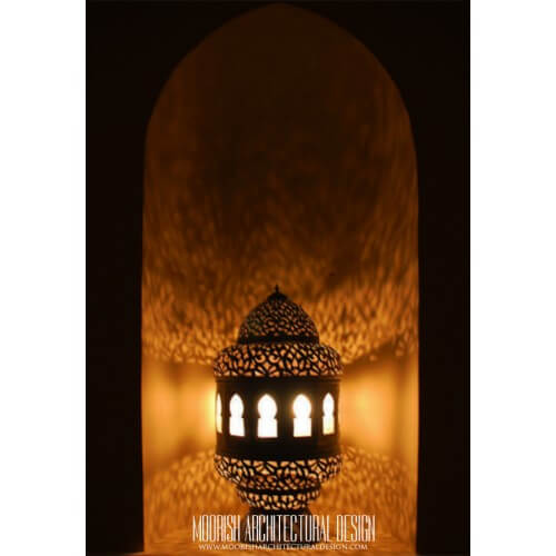 Traditional Moroccan Lamp 11