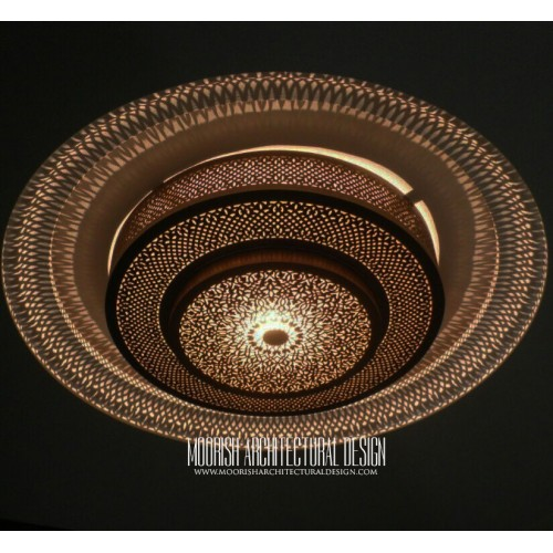Moroccan Ceiling Light 06